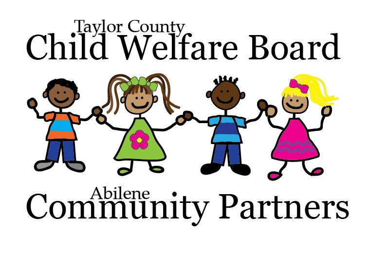 Child Welfare Board Logo - White Background
