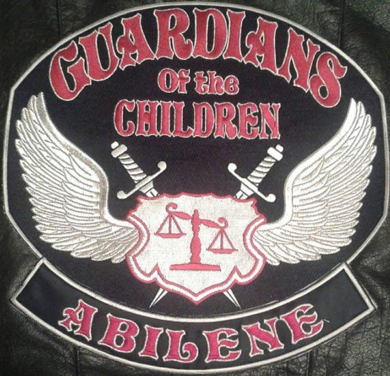 Gardians of the Children